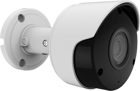 GO!Seguridad cámaras de seguridad para videovigilancia